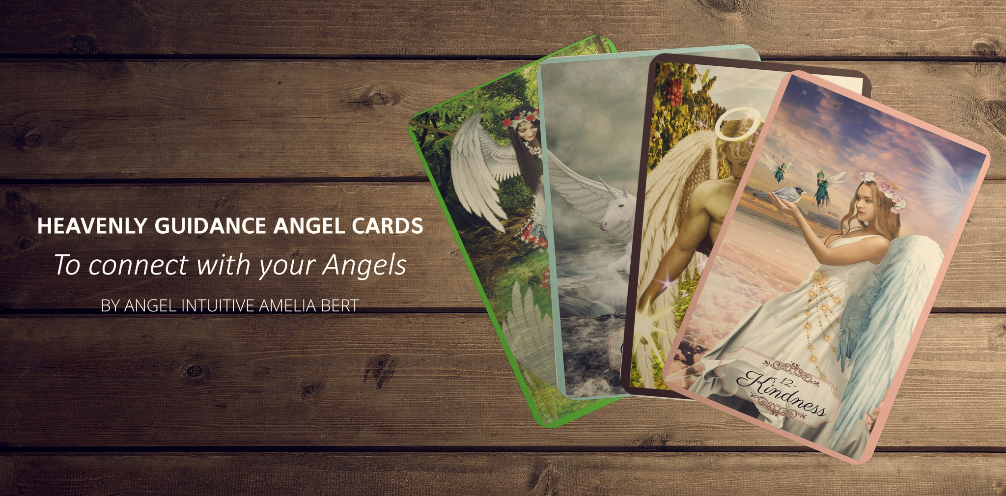 angel cards banner