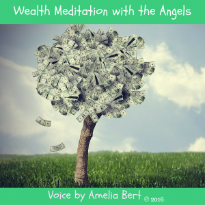 WEALTH MEDITATION