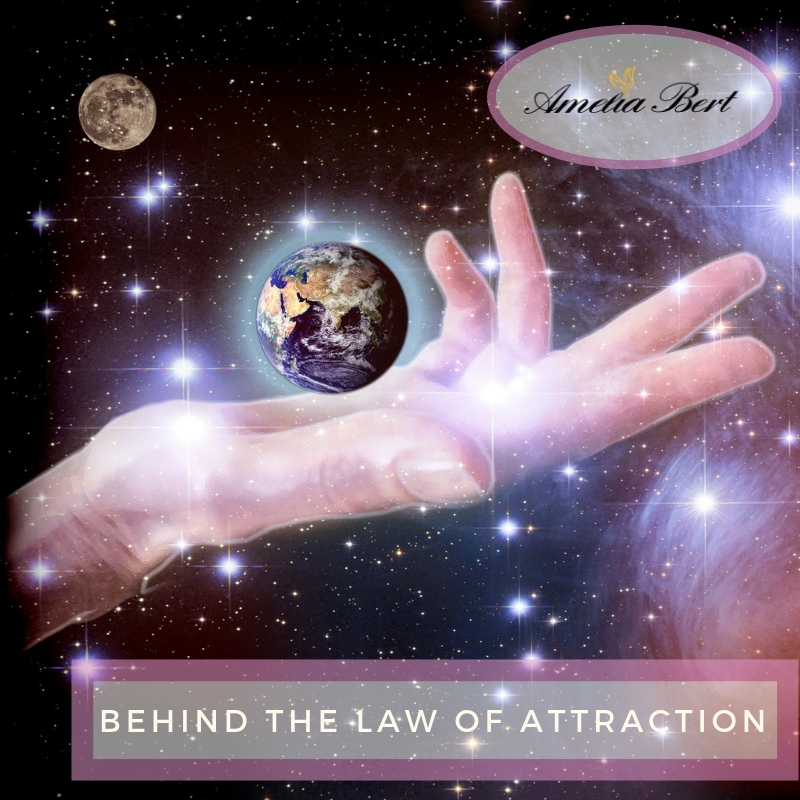 BEHIND THE LAW OF ATTRACTION