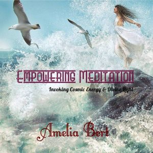 Audio-CD: Empowering Meditation