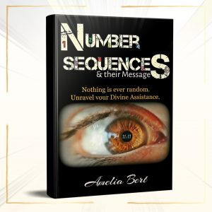Number Sequences book