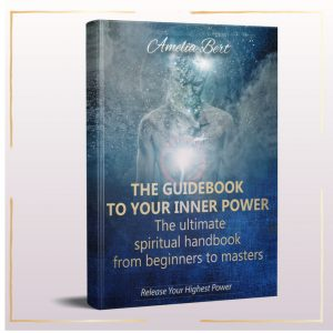 the guidebook to your inner power