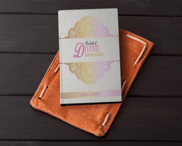 divine messages book