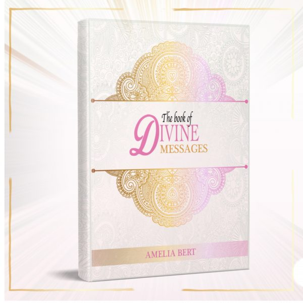 the book of divine messages