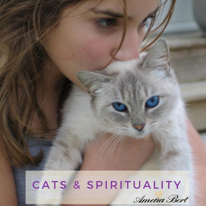 Cats & spirituality