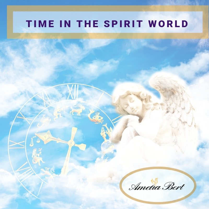 Time in the spirit world
