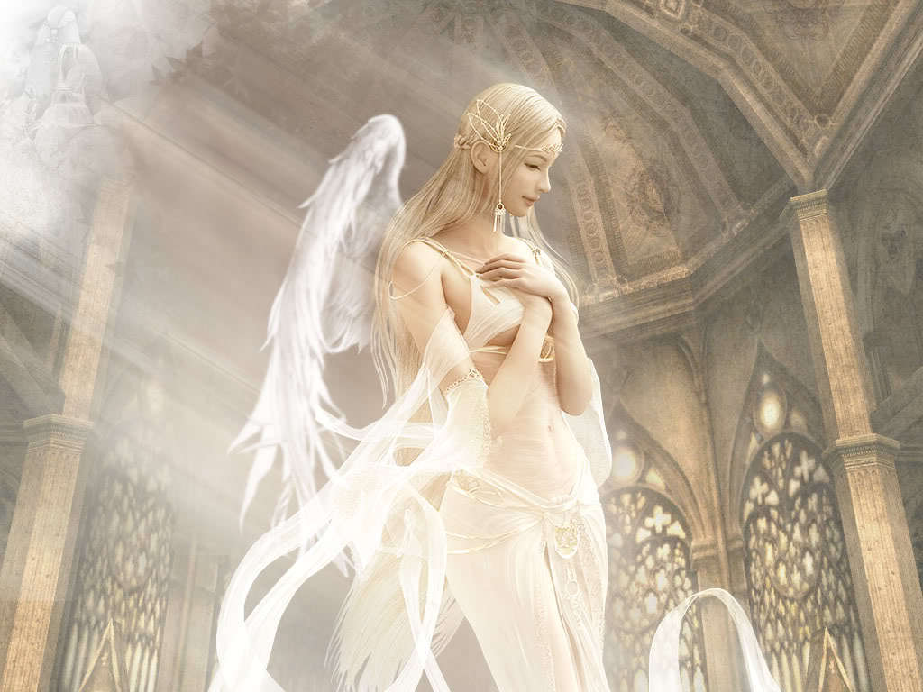 "What is an ""Angel Reading"" and will it help you?"