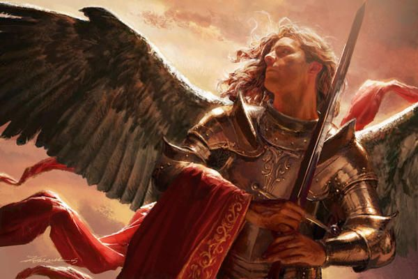 Archangel Michael on Doreen Virtue, and more