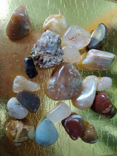 20 special gemstones