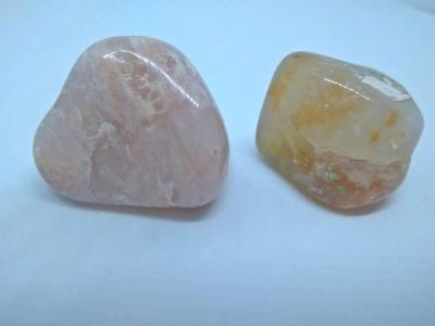 pink opal gem