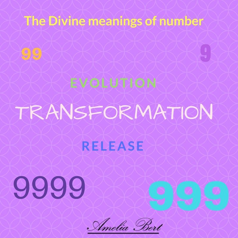 Divine number 9999