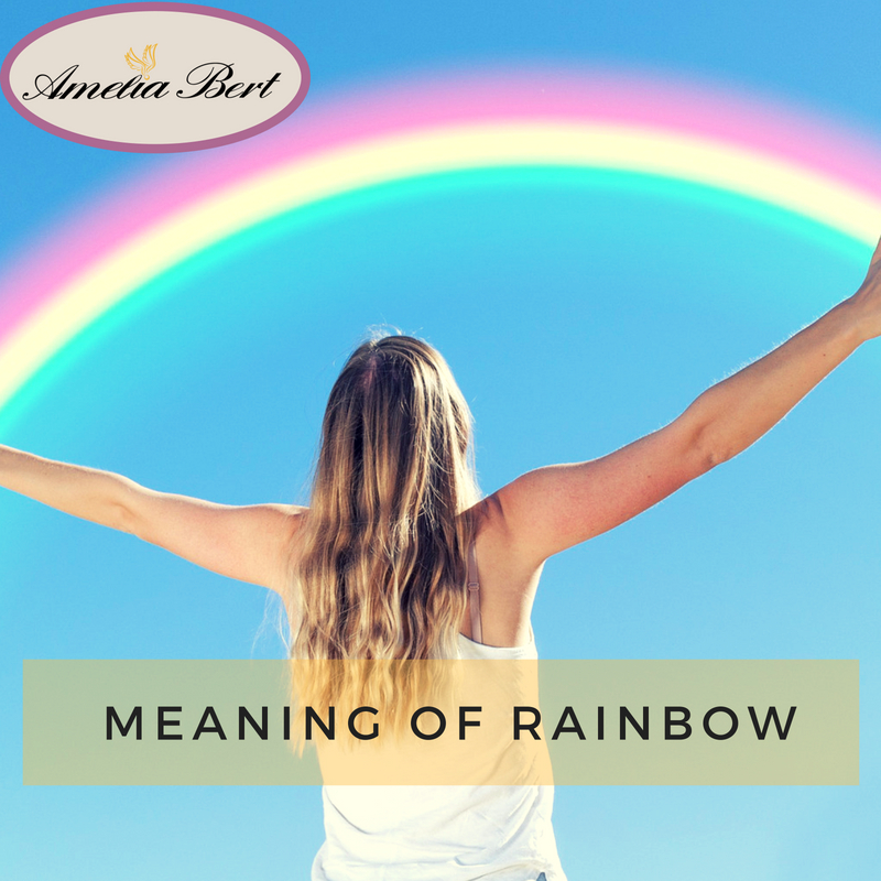 Rainbow meaning