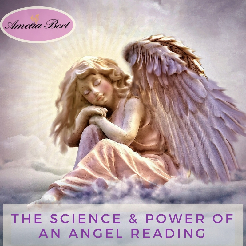 The science & power of an Angel Reading