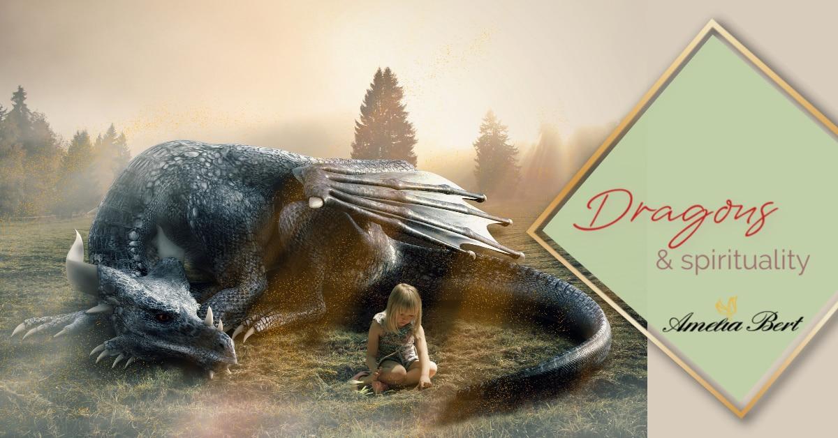 Dragons & spirituality