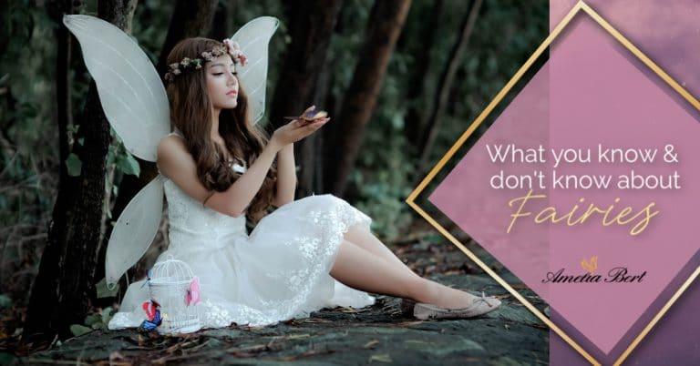 real fairies