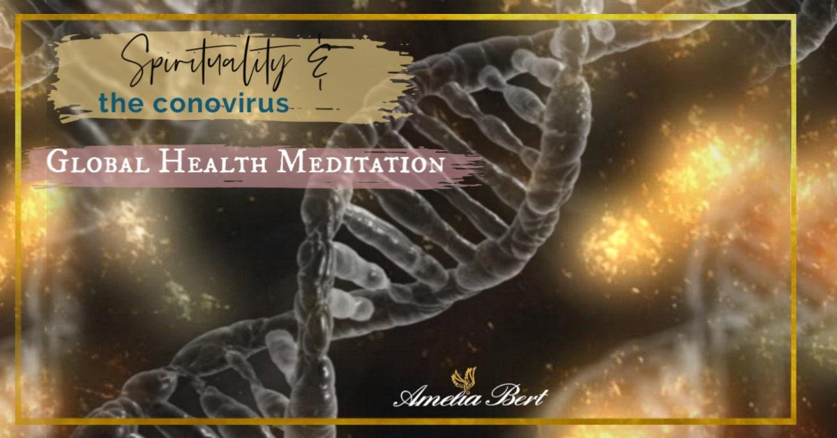 Spirituality and conovirus