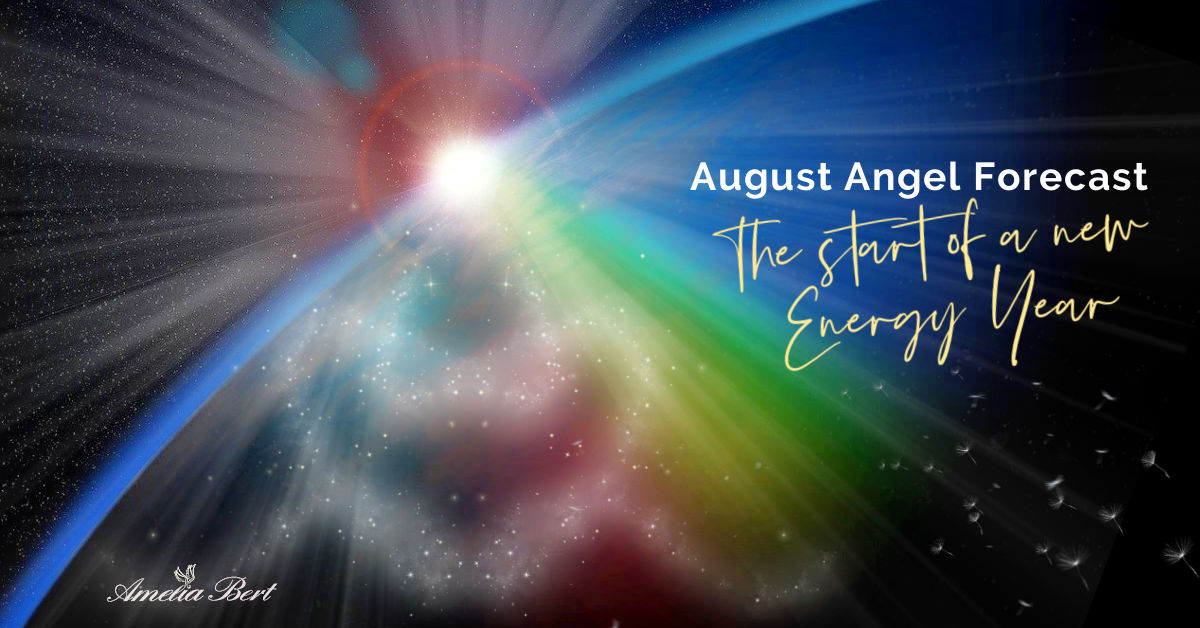 AUGUST FORECAST – The start of a new energy year
