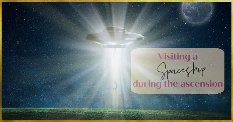 spirituality and spaceships