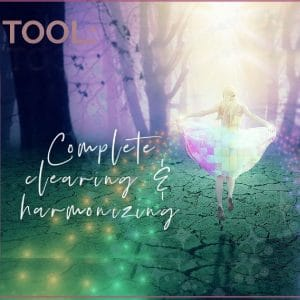 Complete clearing and Harmonizing Meditation with the Archangels