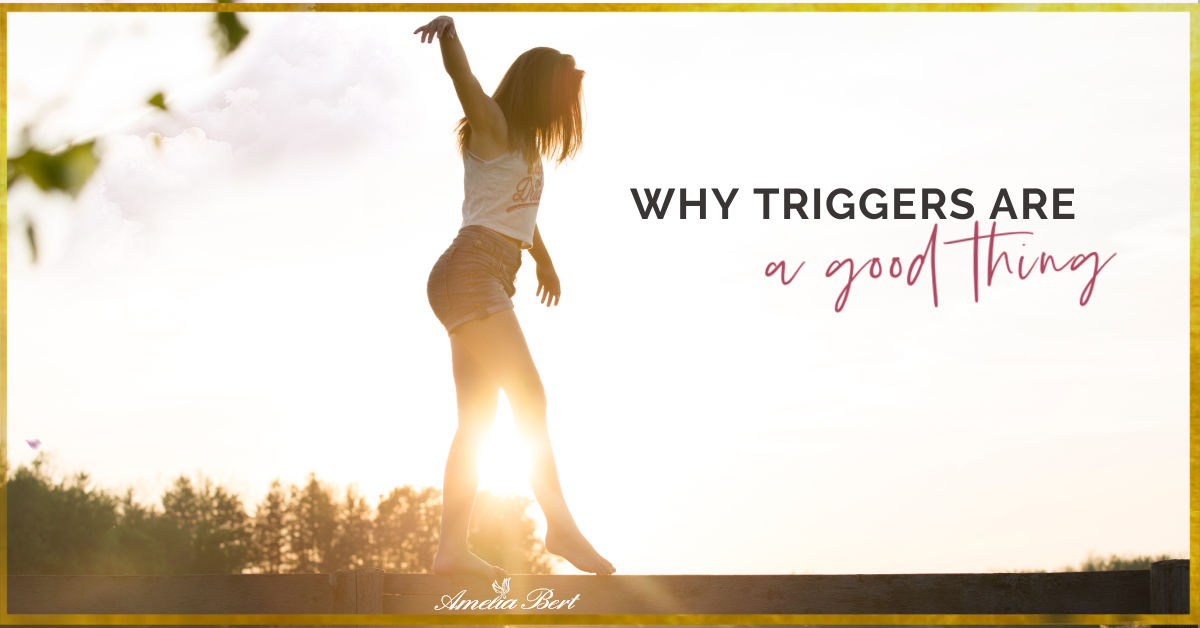 Why triggers are a good thing