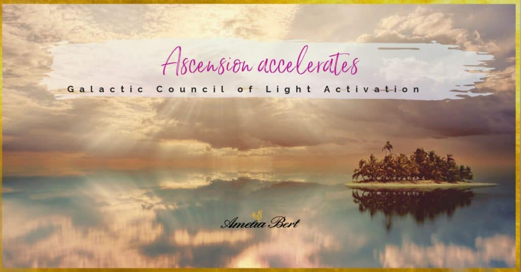 ascension energies update