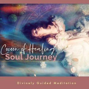 guided healing meditation angels