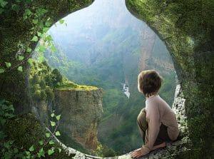 end of the world spirituality