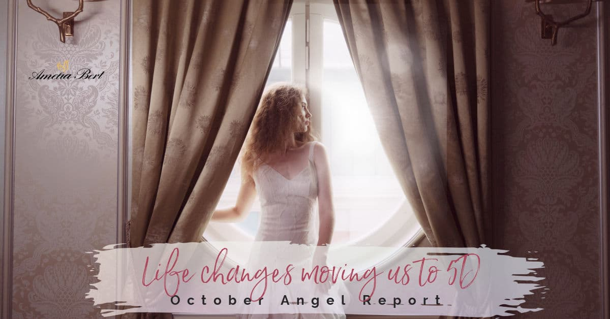 lightworkers energy reading october